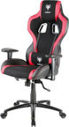 Gembird Hornet Gaming Chair Mesh Black/Red
