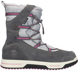 Timberland Snow Stomper Pull On WP Jr A1UJ7 Grey 39