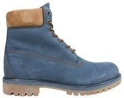 Timberland 6 Inch Premium Boots A1LU4 Blue 45