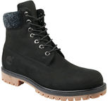 Timberland 6 Inch Premium Boots A1UEJ Black 41