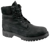 Timberland 6 Inch Premium Boots A1M3K Black 43.5