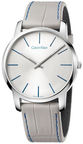 Calvin Klein Unisex Watch K2G211Q4 Grey
