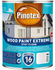 Pinotex Wood Paint Extreme Lasur Stay Clean BC 2.35l