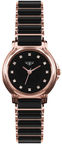 33 Element Women's Watch 331407C Black