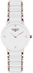 33 Element Women's Watch 331411C White