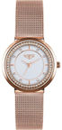 33 Element Women's Watch 331629 Rose Gold