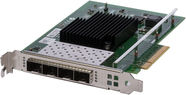 Intel X710-DA4 Ethernet Converged Adapter