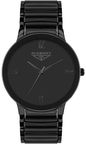 33 Element Men's Watch 331405C Black