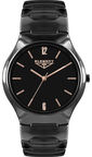 33 Element Men's Watch 331427C Black