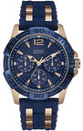 Guess Iconic Oasis W0366G4 Blue