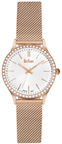 Lee Cooper Women's Watch LC06304.430 Rose Gold