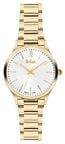 Lee Cooper Women's Watch LC06300.130 Gold