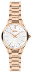 Lee Cooper Women's Watch LC06300.130 Rose Gold