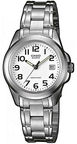 Casio Women's Watch LTP-1259PD-7BVEF Silver
