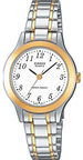 Casio Women's Watch LTP-1263PG-7BEF Silver