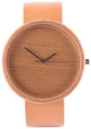 OVi Watch Ovily Unisex Wooden Watch