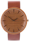 OVi Watch Grandis Wooden Watch