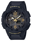Casio Women's Watch Baby G BGA-230-1BER Black