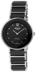 Boccia Titanium Women's Watch 3209-03 Black