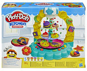 Hasbro Play Doh Kitchen Creations E5109