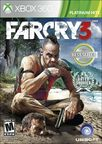 Far Cry 3  Xbox One Compatible Xbox 360