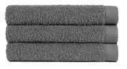 Lasa Pure Gris Towel 70x140cm Dark Grey