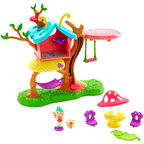 Mattel Enchantimals Butterfly Clubhouse GBX08
