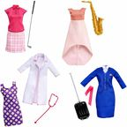 Mattel Barbie Career Fashions FND49