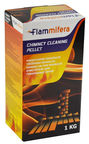 Flammifera Chimney Cleaning Pellet 1kg