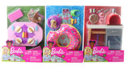 Mattel Barbie Outdoor Furniture Set FXG37