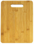SN Bamboo Cutting Board H-1118 28x21x1cm Brown