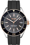 Hugo Boss Men's Watch Ocean Edition 1513558 Black