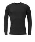 Rucanor Thermo Shirt 28208 02 XS Black