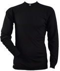 Rucanor Thermo Shirt 29308 20 L Black