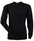 Rucanor Thermo Shirt 29308 20 S Black
