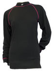 Rucanor Thermo Shirt 29308 210 XL Black/Pink