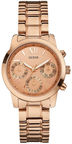 Guess Women's Watch Mini Sunrise W0448L3 Rose Gold