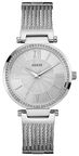 Guess Women's Watch Soho W0638L1 Silver