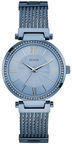 Guess Women's Watch Soho W0638L3 Blue