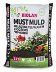 Biolan Soil Ground For Houseplants 12l