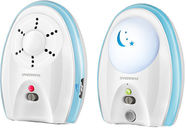 Overmax Babyline 2.1 Baby Monitor White/Blue
