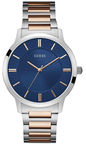 Guess Men's Watch W0990G4 Blue