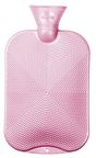 Fashy Hot Water Bottle 6445 36 2l Pink