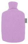 Fashy Hot Water Bottle 67100 00 1,6l Pink