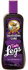 Australian Gold Dark Legs Tanning Accelerator Sunbed Lotion Cream 250ml