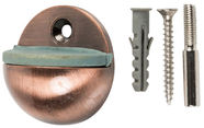 James Hardware Door Stopper DS013CC Copper