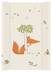 Ceba Baby Hard Changing Mat Short Fox Ecru