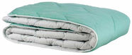 Comco Blanket 1A7A1/600-3-1/06 140X200cm White/Green
