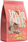 Mealberry Little One Food For Mice 400g