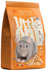 Mealberry Little One Food For Rats 400g